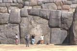 Di chỉ Saksaywaman, Peru: Người cổ đại biết cách làm mềm đá?