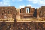 Bolivia: Bằng chứng về trận đại hồng thủy đã nhấn chìm di chỉ Tiwanaku và hồ Titicaca
