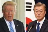 Những thách thức trong quan hệ Mỹ – Hàn dưới thời Tổng thống Moon Jae-in