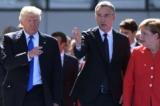 Trump nói thẳng các đồng minh NATO phải đóng góp nhiều tiền quốc phòng hơn