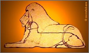 Tượng Nhân Sư ban đầu mang hình tượng người hay thú? - ảnh 5