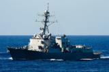 Chính quyền Trump lần đầu tiên cho tàu chiến tuần tra biển Đông