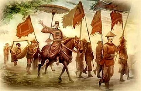 Nữ trạng nguyên duy nhất của nước Việt