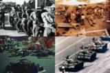 Phong trào dân chủ Gwangju và thảm sát Thiên An Môn có gì khác nhau?