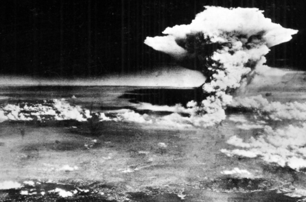 Mỹ rải hơn 63 triệu tờ rơi trước khi thả bom nguyên tử xuống Nhật trong Thế chiến thứ II