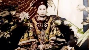 """Từ Hi Thái hậu cấm kỵ nhắc đến """"con dê"""""""