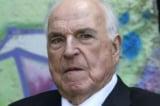 ông Helmut Kohl qua doi o tuoi 87