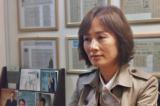 Bà Lee So-yeon, một người đào thoát khỏi Triều Tiên, đã phục vụ trong quân đội Triều Tiên gần 10 năm (Ảnh: LAUREN FRAYER / NPR)
