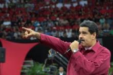 Khủng hoảng Venezuela: Tổng thống Maduro doạ sẽ có chiến tranh nếu bị lật đổ