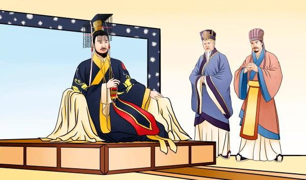 Nhìn lại một số chính sách quan lại thời nhà Tần