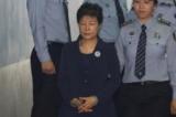 Bắc Hàn đòi hành hình cựu tổng thống Hàn Quốc Park Geun-hye