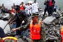Sạt lở núi nghiêm trọng ở Trung Quốc, hơn 140 người mất tích