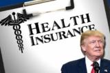 Đảng Cộng hòa vật lộn cứu 'Trumpcare'