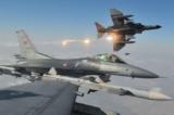 Sợ Nga trả đũa, máy bay Úc ngừng hoạt động tại Syria