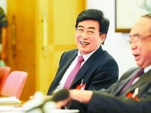 Ông Vương An Thuận