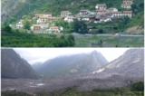 Video cảnh sạt lở núi ở Tứ Xuyên Trung Quốc
