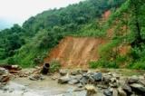 Mưa lớn diện rộng ở Bắc Bộ và cảnh báo lũ trên hệ thống sông Hồng