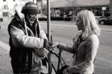 Bài học vô giá từ 1 USD của người đàn ông vô gia cư