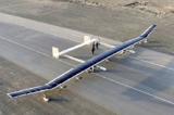Trung Quốc: Máy bay năng lượng mặt trời, có thể ở trên không trong nhiều tháng