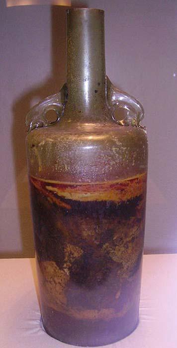 Chai rượu vang Speyer (Wikipedia)