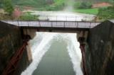 Đập chính hồ Núi Cốc thấm nước, Thái Nguyên công bố tình trạng khẩn cấp