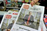 Slovakia: Câu chuyện thành công của nhà báo nghỉ việc và lập một tờ báo mới để duy trì sự trung thực