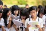 Vụ thi Hà Giang: 'Cá biệt, có thí sinh được nâng tới 29,95 điểm'