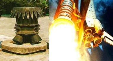 """Một vật huyền bí khác được một số người cho là """"vật thờ cúng"""" mà người Maya cổ đại để lại cho chúng ta, là một bằng chứng nữa của những chuyến du hành vũ trụ thời xa xưa."""