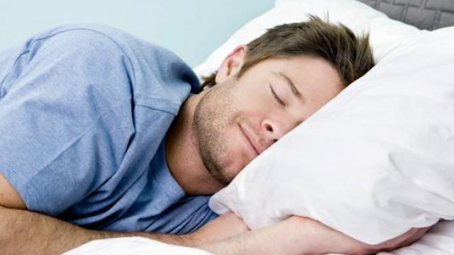 4 bí quyết để có giấc ngủ 'cải lão hoàn đồng' của danh y Hoa Đà (ảnh: BigStock)