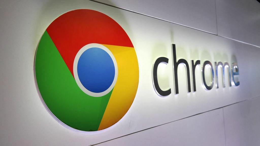 Google muốn gì khi sắp phát hành phiên bản Chrome tích hợp chặn quảng cáo? (ảnh: ubergizmo.com)