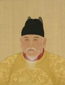 Hoàng đế Chu Nguyên Chương trước khi đăng cơ từng xuất gia