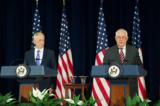 Đối thoại Mỹ – Trung: Mỹ phản đối thay đổi nguyên trạng biển Đông