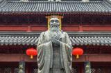 Khổng Tử: Phúc họa và sự tồn vong của một nước là do Quân Vương quyết định