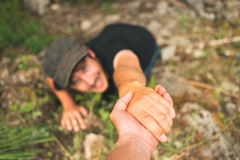 Làm việc thiện thực sự ảnh hưởng đến sức khỏe và thọ mệnh (ảnh: Shutterstock)