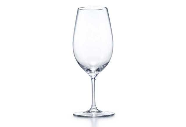Ly uống vang Port (Ảnh qua: tiffany.com)