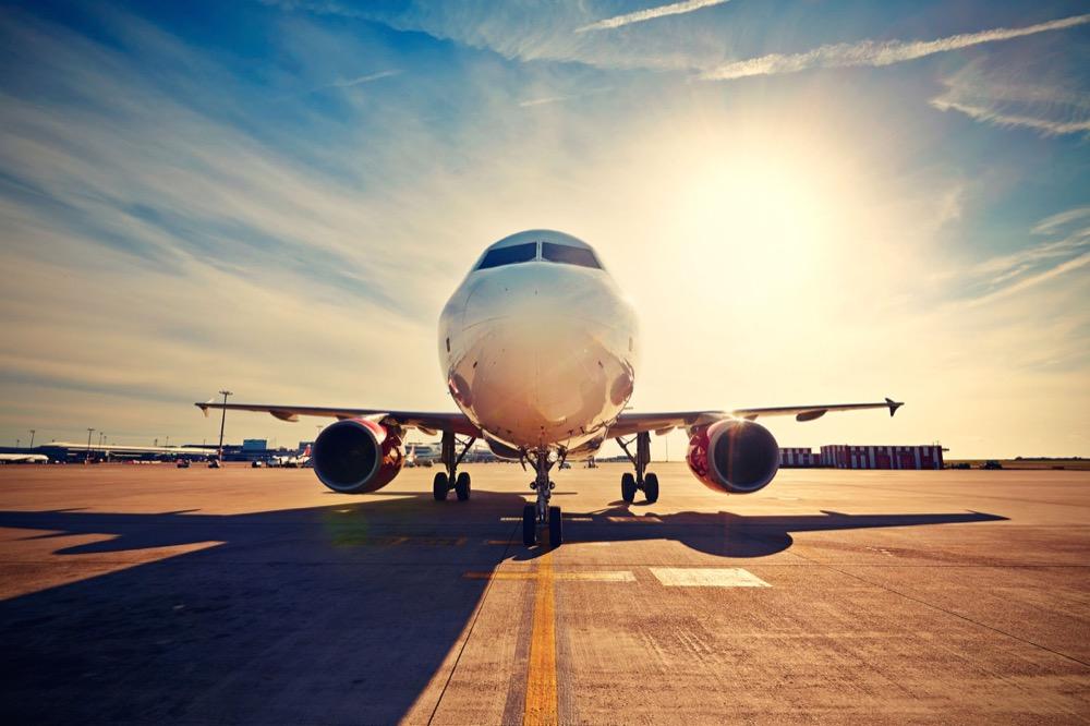 Vì sao một số máy bay không thể hoạt động nếu trời quá nóng? (ảnh: iStock)