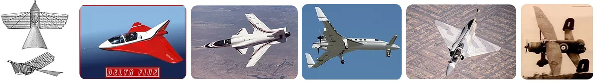 Bộ sưu tập các máy bay thời kỳ hiện đại