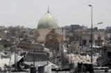 Nha tho hoi giao tai Mosul