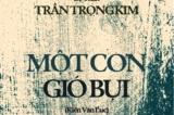 """Thu hồi sách """"Một cơn gió bụi"""" – Cuốn sách mô tả chi tiết về Chính phủ Trần Trọng Kim"""