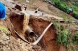 Đêm nay (13/8), Miền Bắc xuất hiện mưa lớn, nguy cơ lũ quét và sạt lở đất