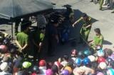 Khánh Hòa: Một nam thanh niên bị bắn chết khi đang chờ đèn đỏ