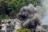 Philippines giải phóng trường học bị IS tấn công chiếm giữ
