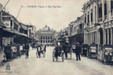Hiệu ứng ngược của cuộc diệt chuột năm 1902 ở Hà Nội