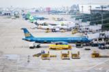 TP.HCM kiến nghị Bộ GTVT làm rõ giới hạn công suất của sân bay Tân Sơn Nhất