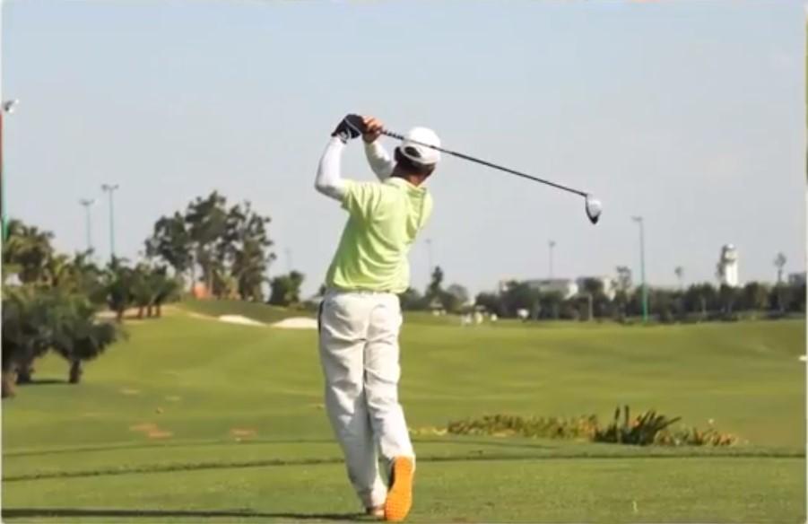 san golf Tan son nhat