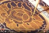 Video về nghệ thuật chép kinh Phật Sagyeong độc nhất vô nhị của Hàn Quốc