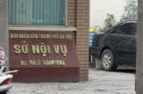 Sở Nội vụ Hà Nội có 8 Phó giám đốc
