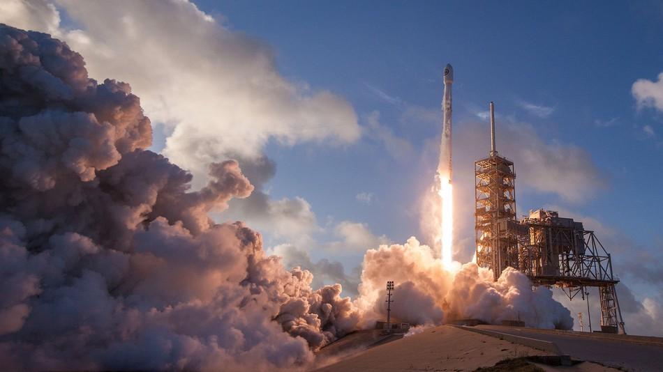 (ảnh: SpaceX)