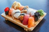 5 mối nguy tiềm ẩn từ món sushi cá sống