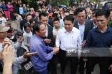Bộ Công an cho biết đang thanh tra việc Công an Hà Nội bắt giữ người ở Đồng Tâm